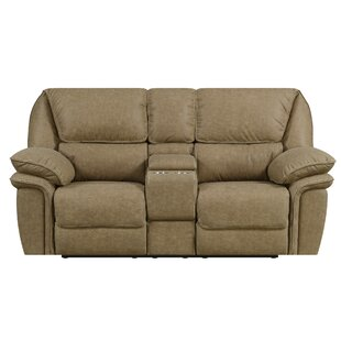 Ellinger Reclining Loveseat by Red Barrel Studio