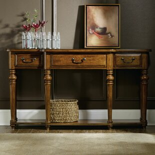Hooker Furniture Tynecastle Console Table