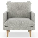 Dillinger 25.25 Armchair by 17 Stories