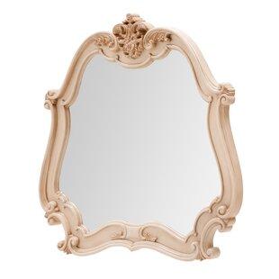 Michael Amini Lavelle Cottage Accent Mirror