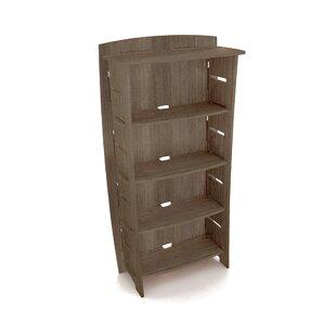 Driftwood Standard Bookcase