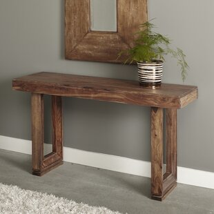 Glenmore Console Table By Foundry Select