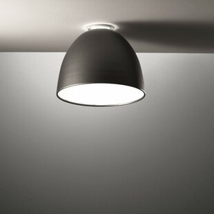 Artemide Nur 1-Light LED Flush Mount