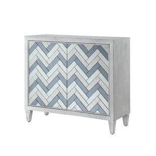 Mattea 2 Door Accent Cabinet b..