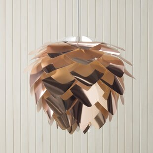 Ivy Bronx Mallett 1-Light Novelty Pendant
