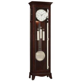 Chapman 79.5 Floor Clock by Howard Miller?