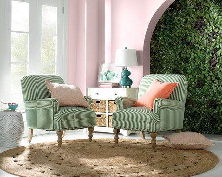 Furnish Your Living Room In Style