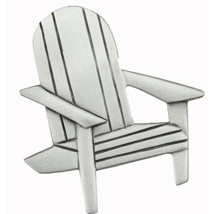 Beach Chair Novelty Knob