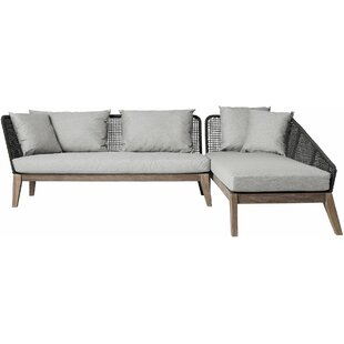 36af55298e1 Broyhill Outdoor Sectional