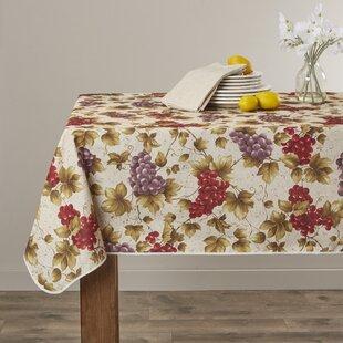 Hartsfield Vineyard Tablecloth