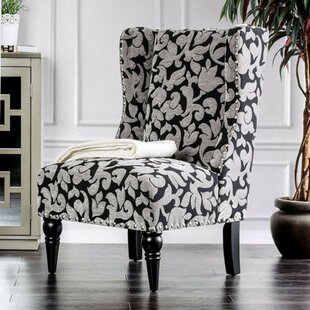 House of Hampton Chaput Contemporary Side Chair