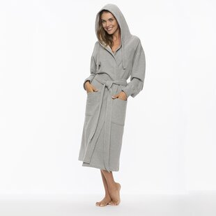 a62b26520e Pierson Sweatshirt Cotton Blend Bathrobe