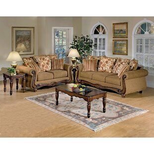 Top Olysseus Configurable Living Room Set by A&J Homes Studio Reviews (2019) & Buyer's Guide