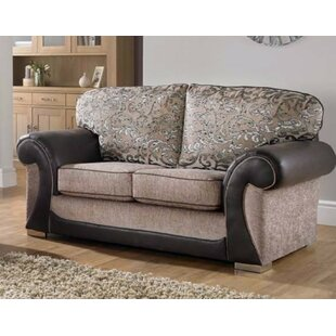 Oasis 2 Seater Sofa By Winchester Leather Ltd