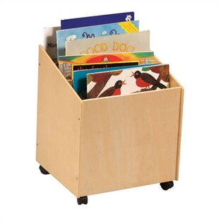 Reviews Big Book Storage Box By Guidecraft