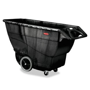252 Gallon Trash Can By Rubbermaid Commercial Products