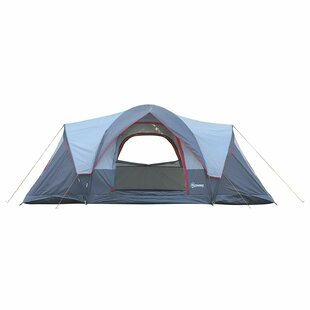 Hallee 5 Person Tent With Carry Bag By Sol 72 Outdoor