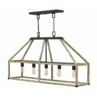 Hinkley Lighting Emilie 5-Light Kitchen Island Pendant