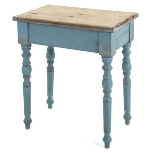 Lark Manor Alec Wooden End Table