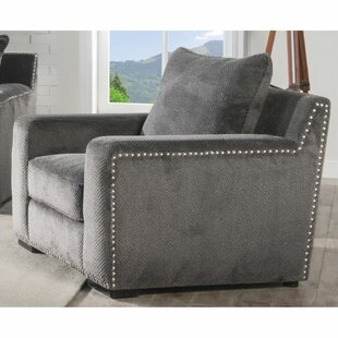 Donohoe Armchair by Alcott Hill
