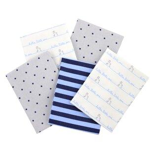Shop For Gerber® 5-Pack of Flannel Receiving Blankets (Set of 5) ByGerber