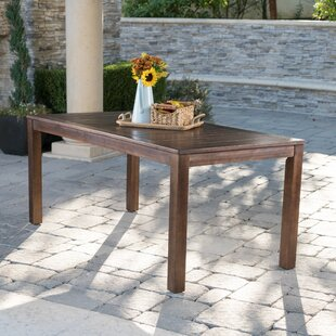 Places to buy  Rockefeller Dining Table Find & Reviews