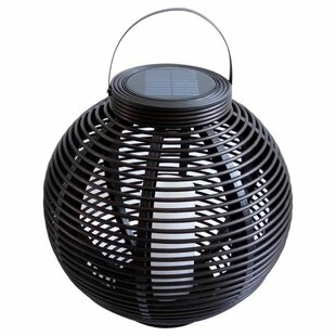 Halima 1 Light LED Decorative And Accent Light By Sol 72 Outdoor