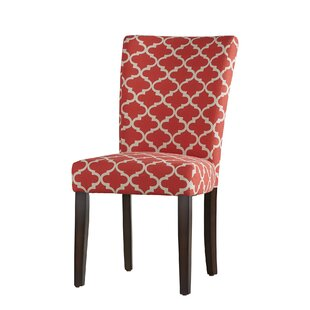 Darby Home Co Lea Parsons Chair (Set of 2)