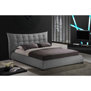 Rhoades Upholstered Platform Bed