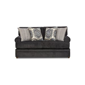 Simmons Upholstery Dorothy Loveseat by Darby Home Co
