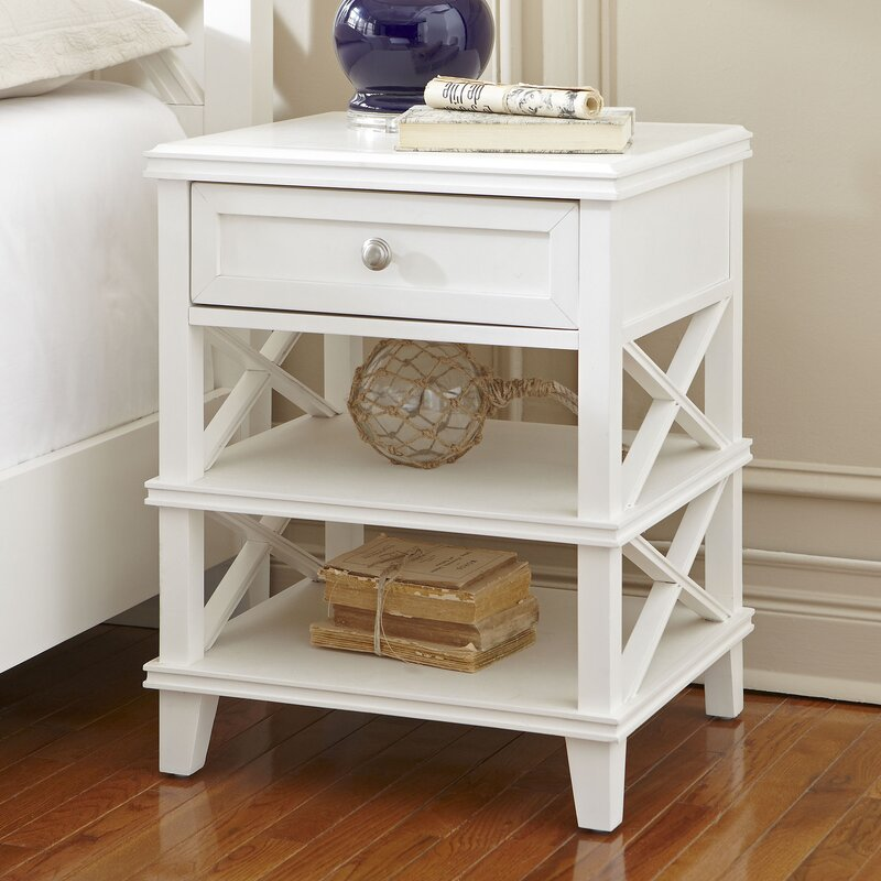 Potter Nightstand