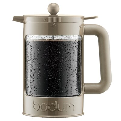 Bodum 12-Cup Bean Cold Brew Coffee Maker