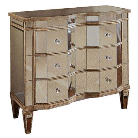 Hayworth Mirrored Furniture | Wayfair