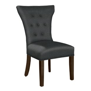 Bryn Upholstered Dining Chair Hekman