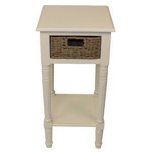 1 Drawer Bedside Table