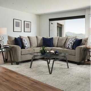 Alamo Symmetrical Sectional by Lane Furniture SKU:CE788946 Information