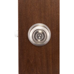 Privacy Door Knob by Copper Creek