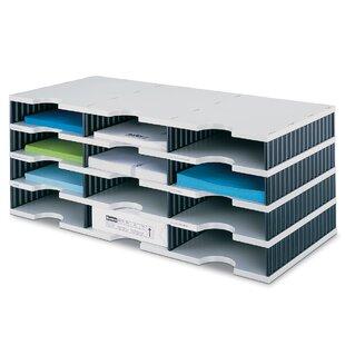 Trio - 12 Compartments By Rebrilliant