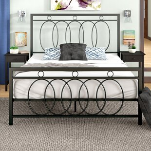 Fernando Queen Platform Bed by Ivy Bronx