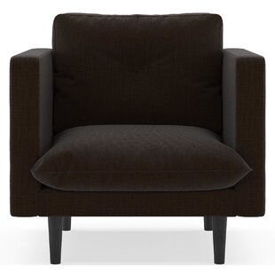 Scheffer Armchair by Orren Ellis