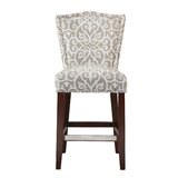 Lisbon 24.5 Counter Stool by Darby Home Co