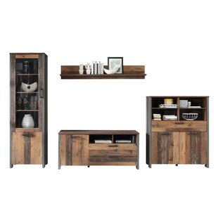 Orobanche Entertainment Unit For TVs Up To 55