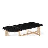 Quarry Nero Coffee Table by Gus* Modern