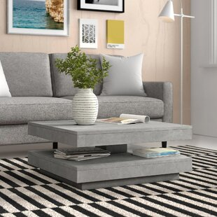 Hubert Coffee Table By Zipcode Design