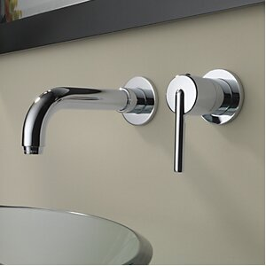 Trinsicu00ae Bathroom Faucet Trim Single Handle