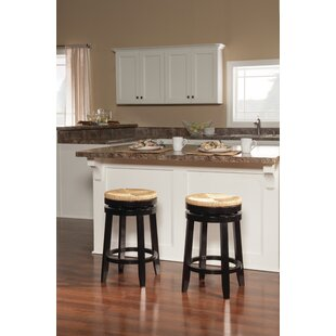 Pilgrim 25.5 Swivel Bar Stool Bay Isle Home