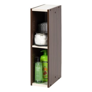 IRIS USA, Inc. Sema Series Slim Space Saving Shelving Unit