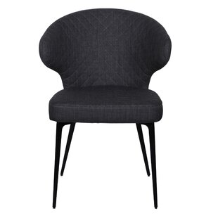 Letchworth Upholstered Dining Chair (Set ..