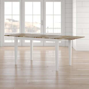 Chatham Extendable Dining Table By Breakwater Bay