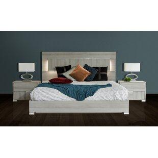 Febus Platform Bed
